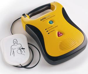 automated-external-defribrillator