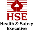 heath and safety executive logo
