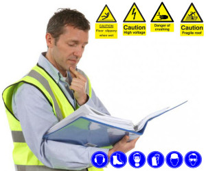 safety passport training logistics